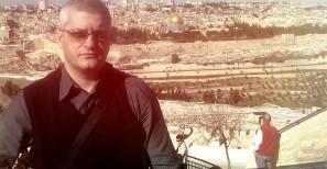 Maniere de turist: Israel