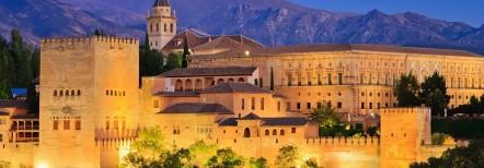 Maniere de turist in Spania